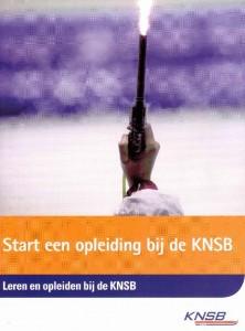 Start een Schaatsopleiding SL2 in Apeldoorn