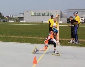 van Benthemsport jeugdcompetitie Apeldoorn
