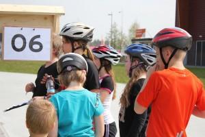 1e van Benthemsport jeugdwedstrijd