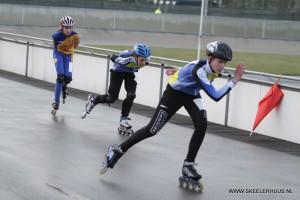 Bruggeman Hoveniers skeelercup 20 april 2012