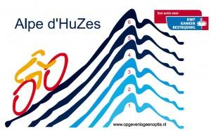 AlpedHuZes logo