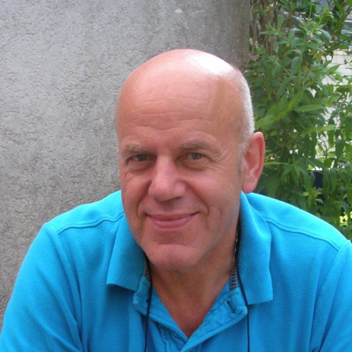 Henk Veneman
